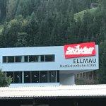 Photo de Ellmau Ski Resort and Village