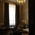 Photo de The St. Regis Moscow Nikolskaya