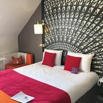 Photo de Mercure Nantes Centre Grand Hotel