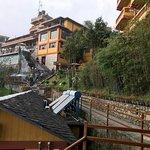Hotel Country Villa Foto