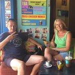 Foto di Phuketique Coffee Bar