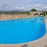 une vraie grande piscine