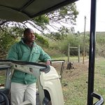 Silas - Best Game Drive Guide Ever