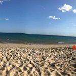 Praia do Barril Photo