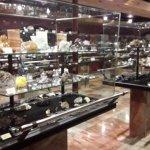 Photo de Museum of Mineralogy