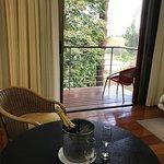 Foto de Garden Hill Hotel