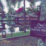 Vasundhara Sarovar Premiere Resmi
