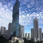Foto Pullman Bangkok Hotel G