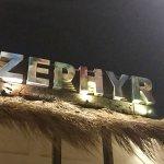 Foto de Zephyr Restaurant & Bar