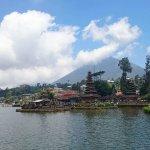 Фотография Ulun Danu Bratan Temple