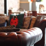 With free wifi for customers and expertly made coffees, why not get comfy?