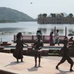 Photo of Jal Mahal