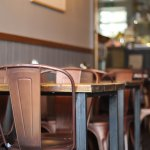 Meeting friends? Conti's offers a relaxed and welcoming environment, perfect for 'catch ups'