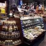 Billede af Reading Terminal Market