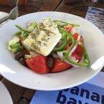 Banana Baya Beach Bar Restaurant Foto