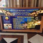 Photo of Comfort Hotel & Resort Tanjung Pinang