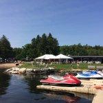Beach Harbor Resort Foto
