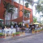 "Cafe""s playground"