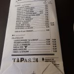 Photo de Tapas 24