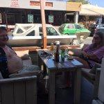 Photo de Alkionis Sports Bar & Grill
