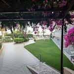 Photo de Poseidon Beach Hotel