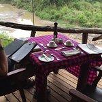 Photo de Mara Explorer Camp