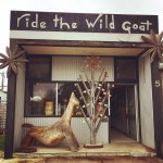 Ride the Wild Goat Gallery and Workshop