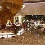 The Lobby and Bar (L.A.B)