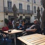 Photo de Cafe Carre