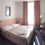 Hotel Nabucco Foto