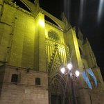 Photo of Seville Cathedral