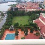 Photo de Sofitel Phnom Penh Phokeethra