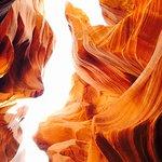 Foto de Lower Antelope Canyon