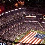 We celebrate major U.S. holidays and events