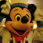 Photo of Chef Mickey