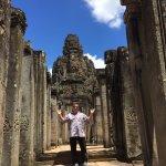 Foto de Angkor Wat