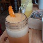 carrot ginger apple