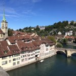 The best view in Bern !!!