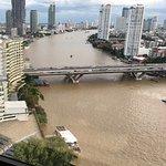 Foto de Shangri-La Hotel,Bangkok
