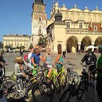 Photo of Krakow Bike Tour
