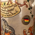 Traditional Beer Jar