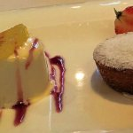 Great dessert