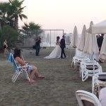 Flamingo Beach Hotel Foto