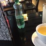 Café Aida Terasse vor Stephansdom