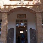 Photo of Zoroastrian Fire Temple