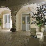 Foto Caveoso Hotel