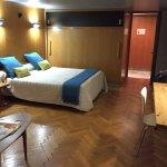 Hotel le Corbusier Bild