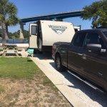 Perdido Cove RV Resort & Marina Foto