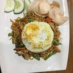 Photo of Terrace Cafe & Resto