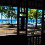Kamalig Beachfront room